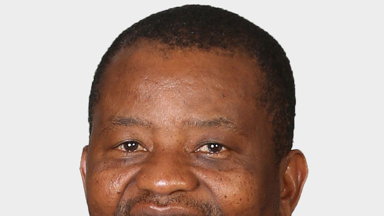 Peter Moyo became chief executive in June 2017
