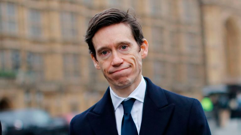 Conservative MP Rory Stewart will replace Penny Mourdant as International Development Secretary