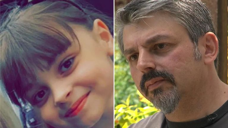 Saffie Rousses and Andrew Roussos