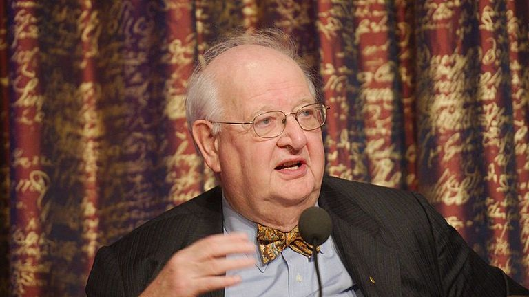 Sir Angus Deaton has shared the UK is facing a sharp increase in deaths of despair