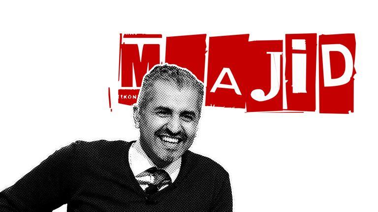 Maajid Pledge gfx