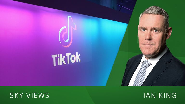 TikTok has become a worldwide phenomenon