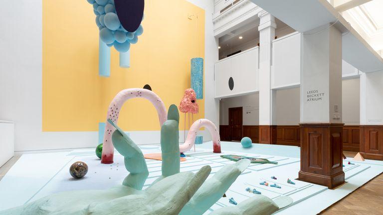 Turner Prize 2019 - Tai Shani