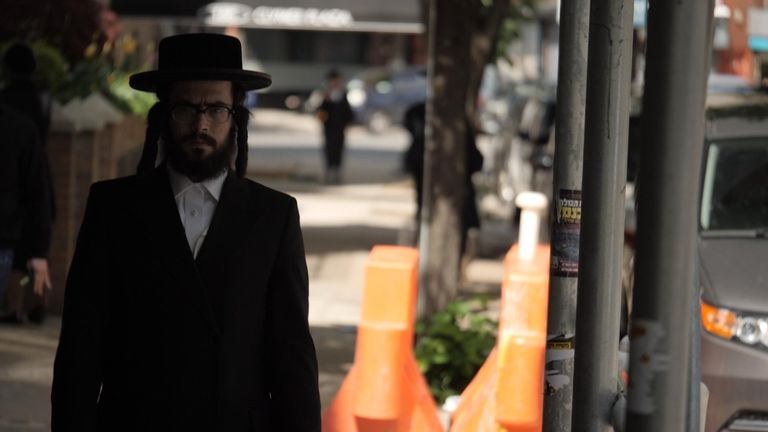 Ultra-Orthodox Jews have been at the epicentre of the epidemic