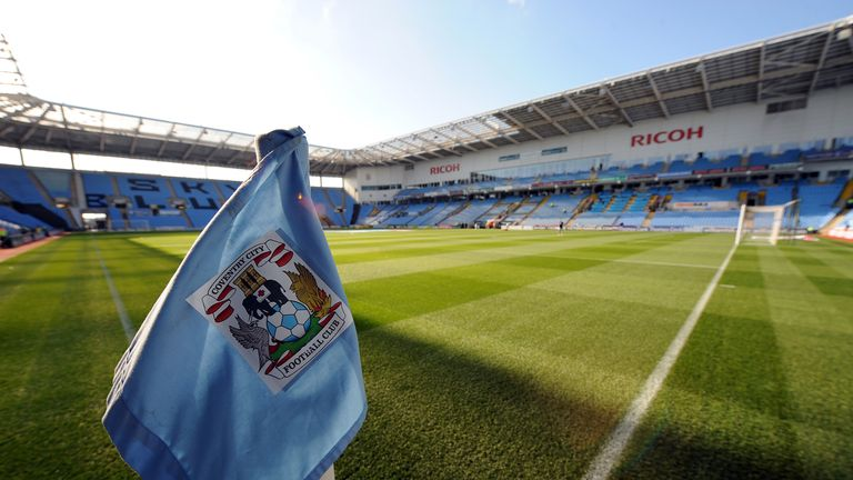 Coventry owner Joy Seppala apologises for stadium situation | Football News |