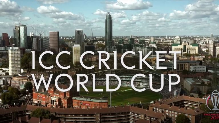 The Cricket World Cup is here and England have home advantage - or do they?