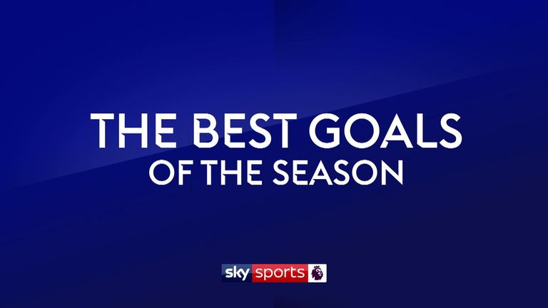 3:46                                            Watch our selection of the best Premier League goals from 2018/19