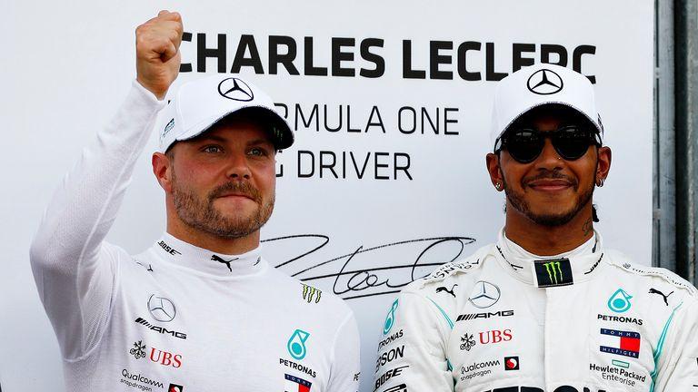 Lewis Hamilton, Valtteri Bottas, Max Verstappen on fight for Monaco win | F1 News