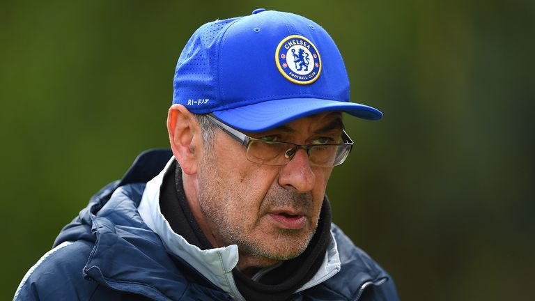 Former Chelsea player Wayne Bridge says he is surprised Sarri is still at the club and insists they must be more consistent