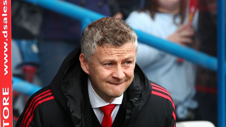 Ole Gunnar Solskjaer wants to sign long-term Manchester United players this summer