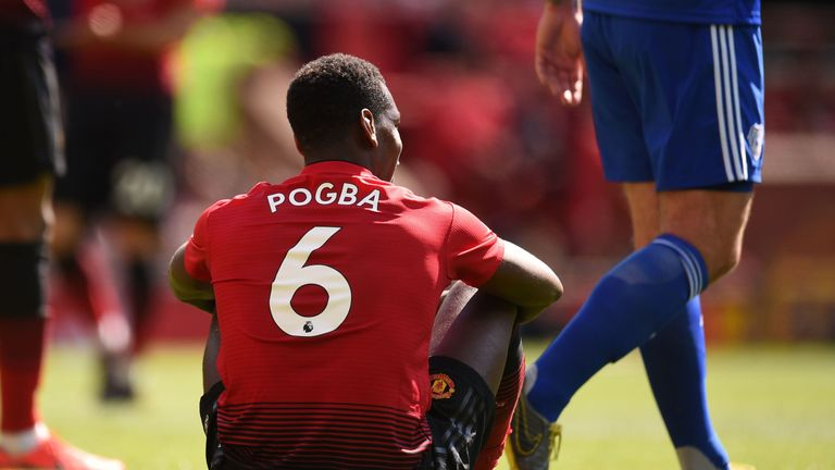 bd338a9269d1 Paul Pogba makes Manchester United players worse