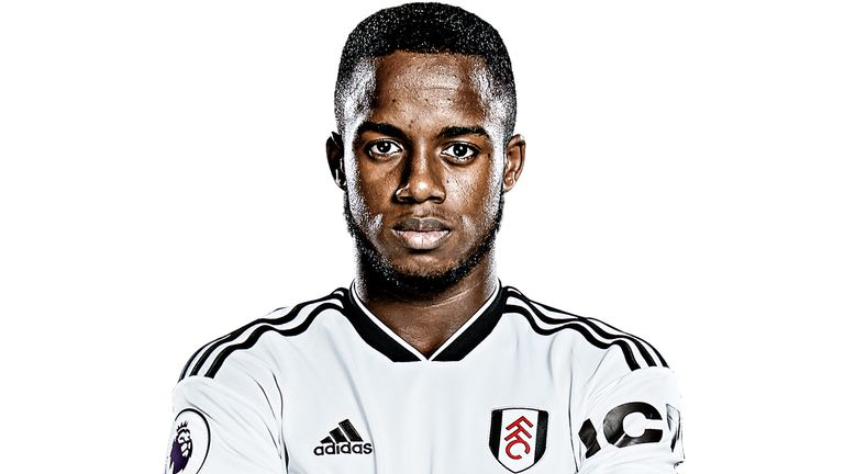 Take a look at Ryan Sessegnon's best moments from Fulham's stay in the Premier League
