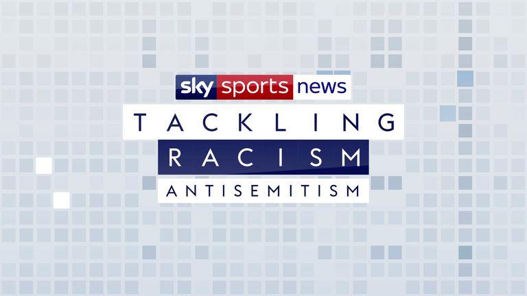TACKLING RACISM: ANTISEMITISM