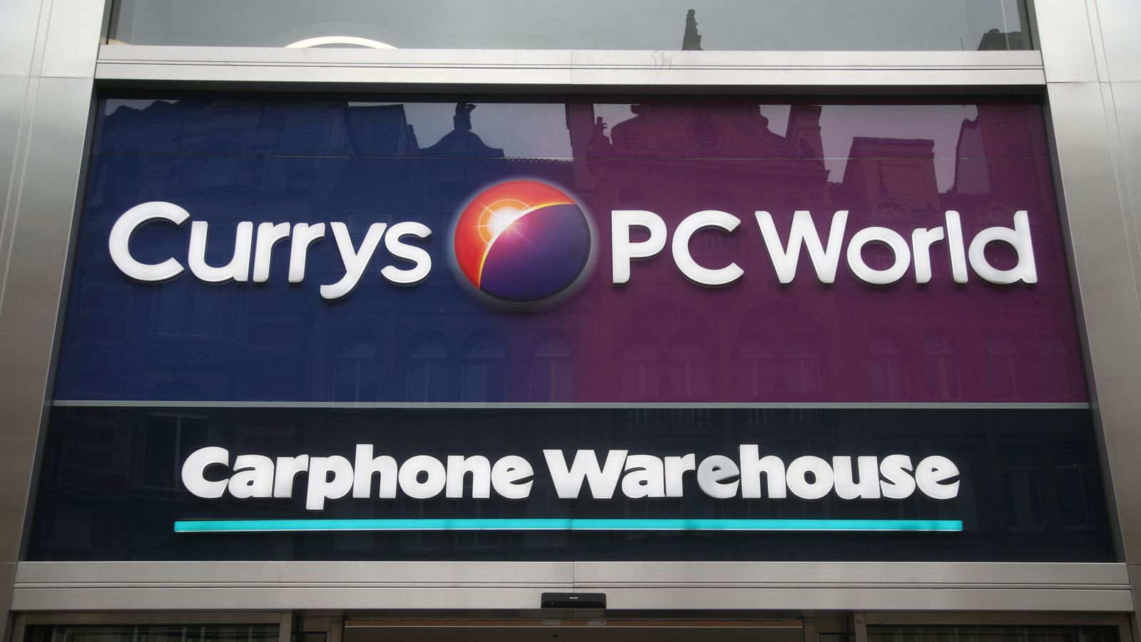 Loss of market share means 'more pain' for Currys PC World owner