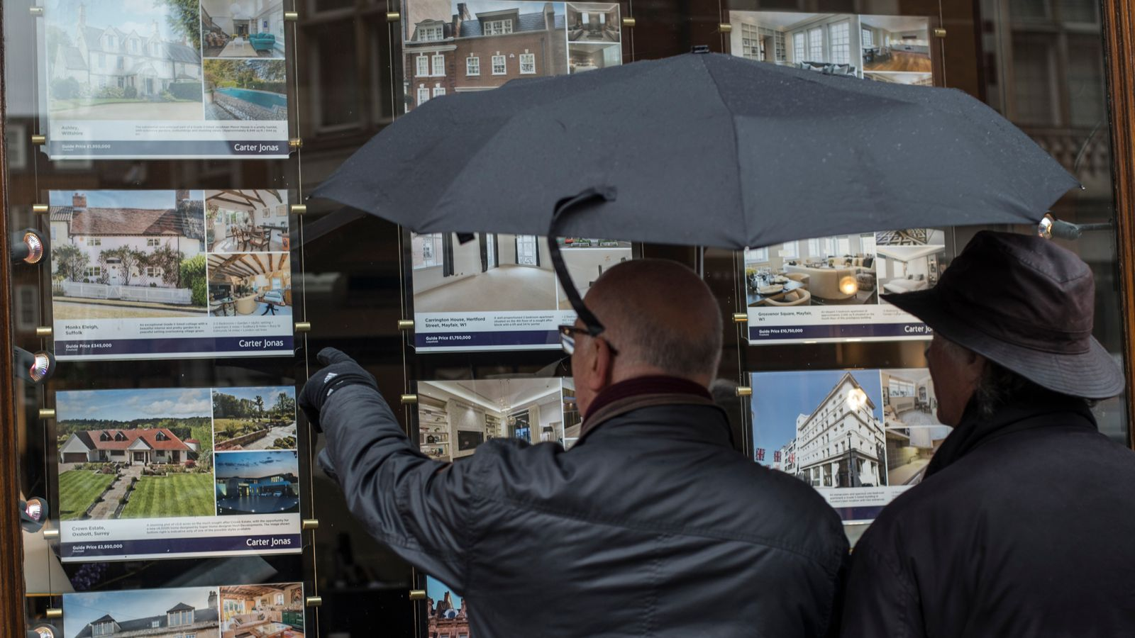 Weakest house price growth since 2012 ahead of October Brexit deadline - EpicNews