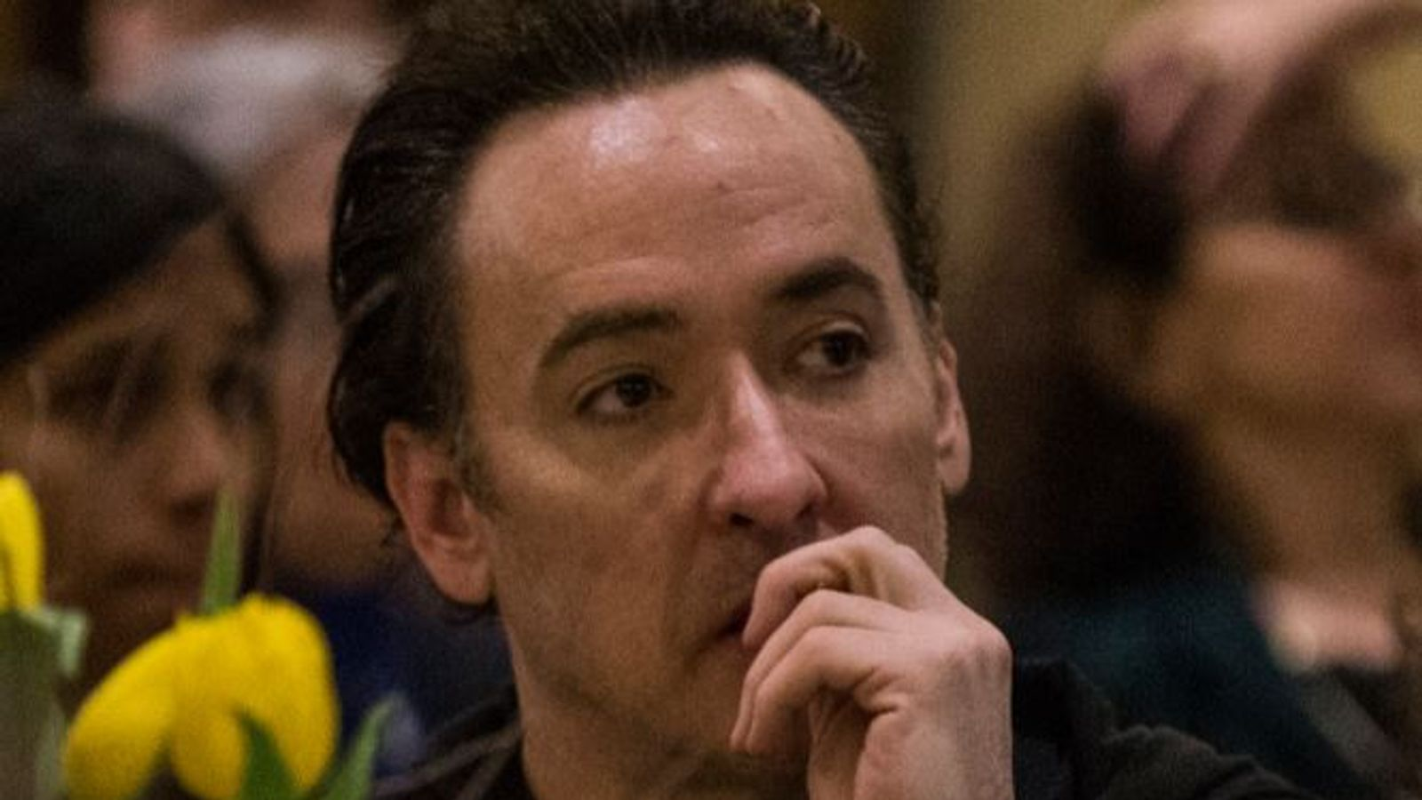 John Cusack apologises for sharing antisemitic tweet