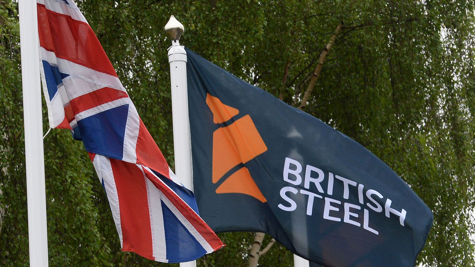 British Steel arm engineers sale to France's Systra