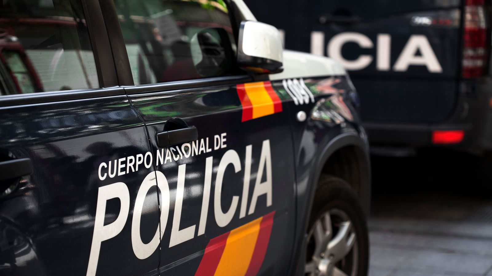 Eight women freed from brothel in Marbella as 21 gang suspects arrested