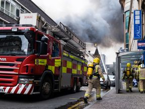 The report calls for national standards across all fire services
