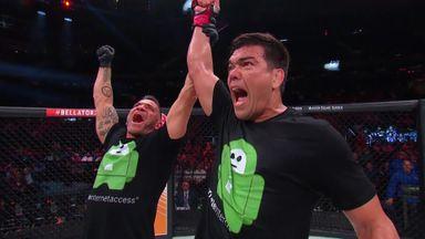 Highlights: Bellator 222