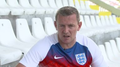 'Calvert-Lewin deserves his chance'