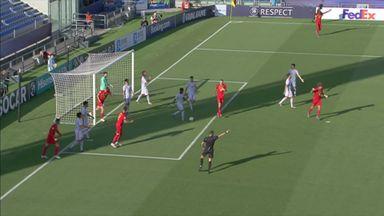 Spain U21 2-1 Belgium U21