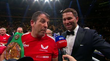 Hearn: Canelo is the superfight