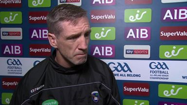McGeeney blames referee decisions