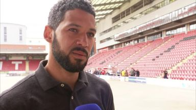 McAnuff: Edinburgh one of a kind