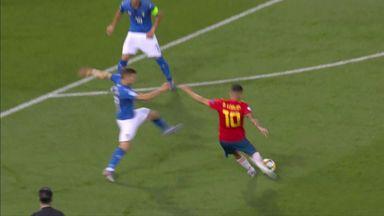 Ceballos scores wonder goal
