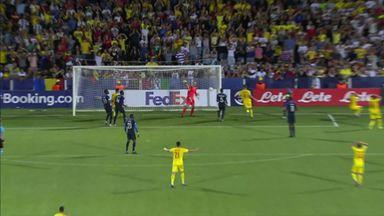 France U21 0-0 Romania U21