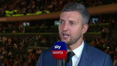 Froch: We need to see KT rematch
