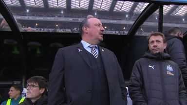 'Newcastle fans will be devastated'