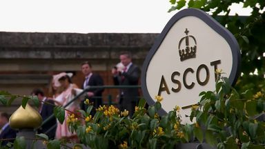 Oisin Murphy's Ascot Track Guide