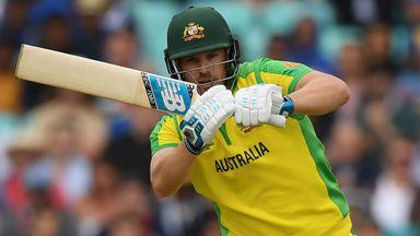 ICC WC: Sri Lanka v Australia