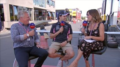 F1 Show - France