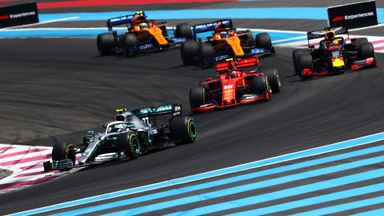 French GP: Highlights