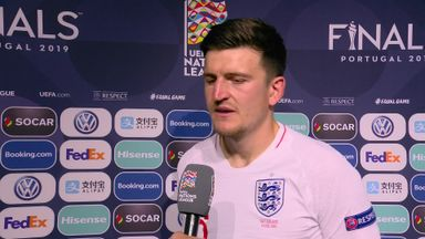 Maguire: VAR needed for big calls