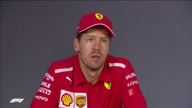 Vettel wishes he raced in different era