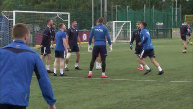 Cardiff Met Uni qualify for Europa League
