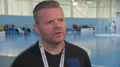 'We need more disability sport awareness'