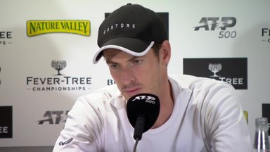 Murray to partner Herbert at Wimbledon