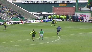 Celtic's last opening day defeat
