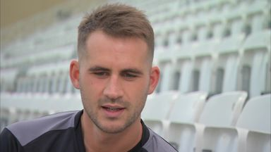 Hales: Playing Australia is special