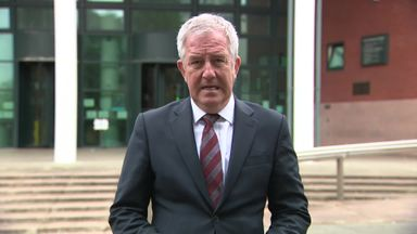 Duckenfield to face Hillsborough retrial