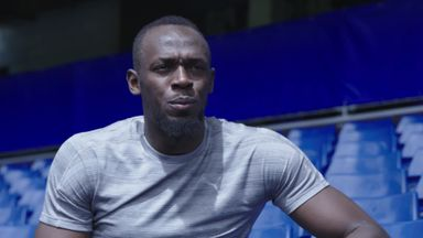 Bolt's cricket quiz!