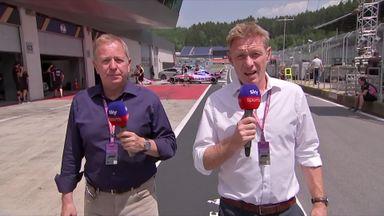 Pundit Preview: Austrian GP