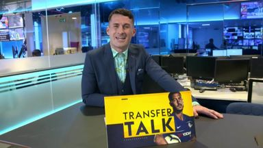 Don't miss a thing with Transfer Talk!