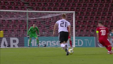 Germany U21 6-1 Serbia U21