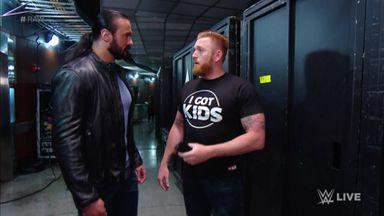 McIntyre attacks old friend Heath Slater